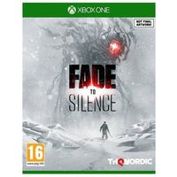Gry Xbox One, Fade to Silence (Xbox One)