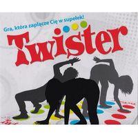 Gry dla dzieci, Gra HASBRO Twister 98831