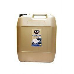 Szampon do mycia K2 Express 20 kg (cytryna i mandarynka)
