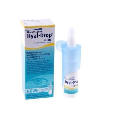 Krople do oczu, Hyal Drop® - 10ml