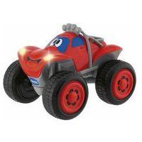 Pozostałe samochody i pojazdy dla dzieci, Samoch�d Billy Chicco (czerwony)