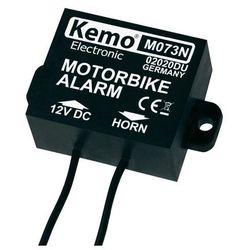 Moduł alarmowy - zestaw do motoru Kemo M073N, maks. 25 V / DC