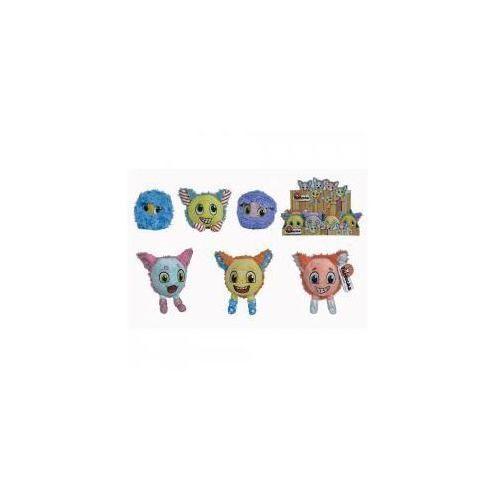 Pozostałe zabawki, Furlocks mini pluszowy stworek, 6 rodzai