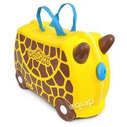 Walizka dla dzieci Trunki Żyrafa Gerry - gerry