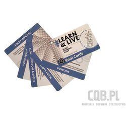 Karty z węzłami UST Knot Card Set 801030