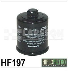 filtr oleju HifloFiltro HF197 Hyosung/PGO/Polaris 3220522