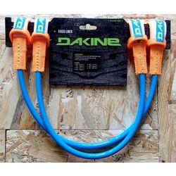 Linki trapezowe DaKine 2016 Fixed Neon stałe