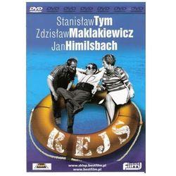 Rejs (DVD) - Marek Piwowski, Janusz Głowacki DARMOWA DOSTAWA KIOSK RUCHU