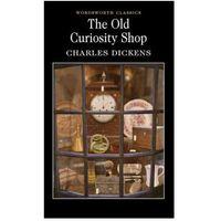 Literatura młodzieżowa, The Old Curiosity Shop (opr. miękka)