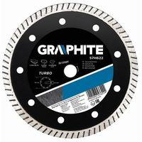 Tarcze do cięcia, Graphite 57H872 - produkt w magazynie - szybka wysyłka!