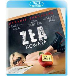 Zła kobieta (Blu-Ray) - Jake Kasdan DARMOWA DOSTAWA KIOSK RUCHU