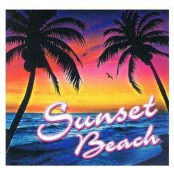 Sunset Beach - Zachód słońca, Plaża, Relaksacja