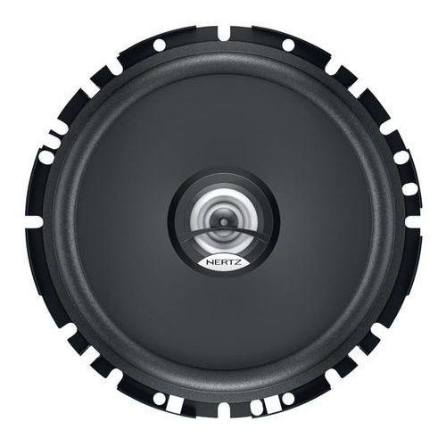 Głośniki samochodowe do zabudowy, Głośniki samochodowe HERTZ DCX 170.3 DARMOWY TRANSPORT