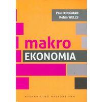 Leksykony techniczne, Makroekonomia (opr. miękka)
