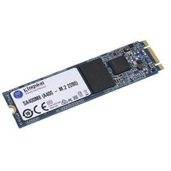Kingston SSDNow A400 M.2 SSD - 240GB