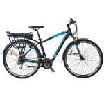 Crussis Trekkingowy rower elektryczny Crussis e-Gordo 3.2, 20