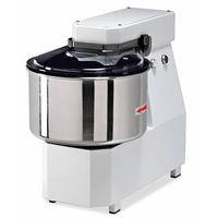 Roboty i miksery gastronomiczne, Miesiarka planetarna 32L | wsad 25kg | wyjmowana dzieża | 400V