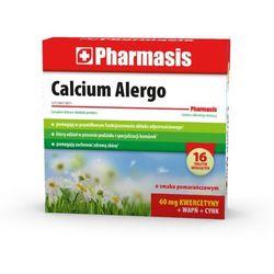Pharmasis CALCIUM ALERGO 16 tabletek