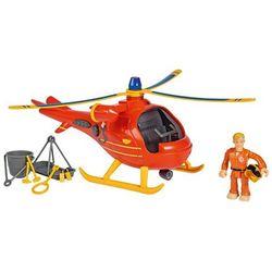 Strażak sam helikopter ratowniczy simba
