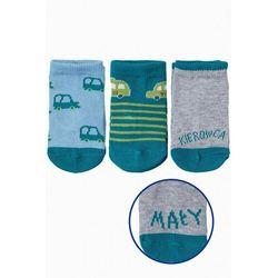 Skarpety dla niemowlaka 5V3906 Oferta ważna tylko do 2023-10-26