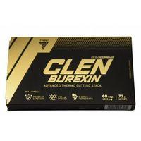 Redukcja tkanki tłuszczowej, TREC CLENBUREXIN 60 KAP GOLD CORE