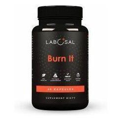 Burn It Labosal, 60 kapsułek