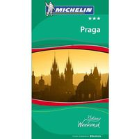 Przewodniki turystyczne, Praga. Udany Weekend. Wydanie 3 (opr. miękka)