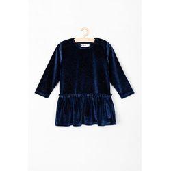 Sukienka niemowlęca świąteczna 6K3712 Oferta ważna tylko do 2023-08-03