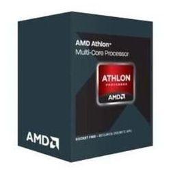 AMD Athlon II X4 840 Procesor - 3.1 GHz - AMD FM2+ - 4 rdzenie - AMD Processor w pudełku (PIB)
