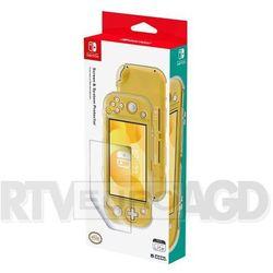 Hori Nintendo Switch Lite DuraFlexi Protector + folia na ekran