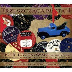 Różni Wykonawcy - Trzeszcząca Płyta vol. 4
