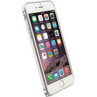 Etui i futerały do telefonów, Sala Alubumper do iPhone 6 srebrny