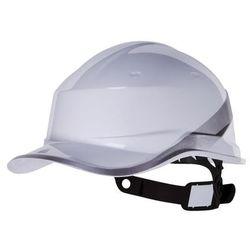 Kask ochronny DIAMOND V biały DELTA PLUS 2020-08-06T00:00/2020-08-26T23:59