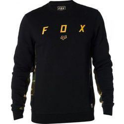 BLUZA FOX HARKEN BLACK