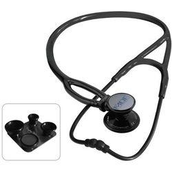 Stetoskop kardiologiczny MDF ProCardial ERA 797X lekki 6w1 - czarno-czarny