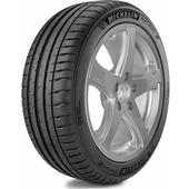 Michelin Pilot Sport 4 235/50 R18 101 Y