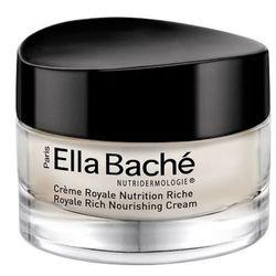 Ella Bache NOURISHING CREAM Odżywczy krem ochronny Royale (21140)