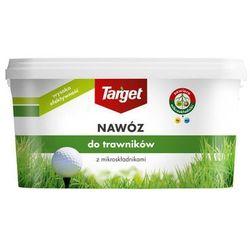 Target Nawóz granulowany do trawników z mikroskładnikami 4kg