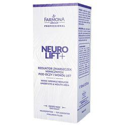 Farmona NEUROLIFT+ Reduktor zmarszczek mimicznych pod oczy i wokół ust
