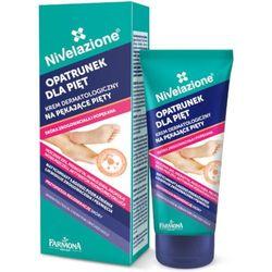 Nivelazione - krem dermatologiczny na pękające pięty 75ml