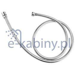 Deante Neo wąż prysznicowy 170 cm chrom NEA071W