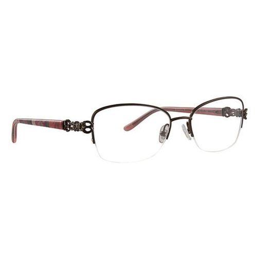 Okulary korekcyjne, Okulary Korekcyjne Vera Bradley VB Eleanor BBS