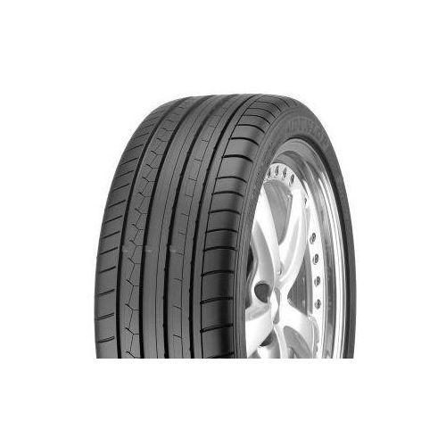 Opony letnie, Dunlop SP Sport Maxx GT 255/45 R17 98 Y