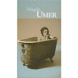 MAGDA UMER (opr. twarda)