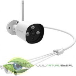 Smart EYE 300 IP Cam – zewnętrzna kamera Ferguson IP Full HD - inteligentny dom