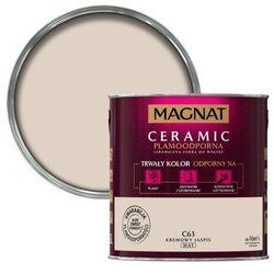 Farba Ceramiczna Magnat Ceramic C63 Kremowy Jaspis 2.5l