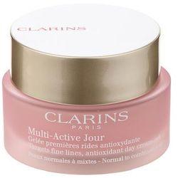 Clarins Multi-Active antyoksydacyjny krem na dzień do cery normalnej i mieszanej (Day Early Wrinkle Correction Cream for Normal to Combination Skin] 5