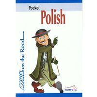 Książki do nauki języka, Polski kieszonkowy dla Anglików w podróży Rozmówki (opr. miękka)