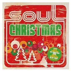 Soul Christmas (CD) - Warner Music Poland OD 24,99zł DARMOWA DOSTAWA KIOSK RUCHU