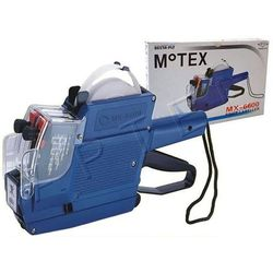 Metkownica dwurzędowa mx-6600 do sklepu